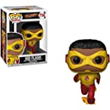 Television: The Flash - Kid Flash Collectible Figure, Multicolor