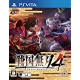 戦国無双4 (通常版) - PS Vita