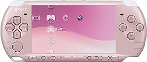 PSP「プレイステーション・ポータブル」 ブロッサム・ピンク (PSP-3000ZP)【メーカー生産終了】