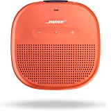 Bose Soundlink Micro Bluetooth Speaker, Orange