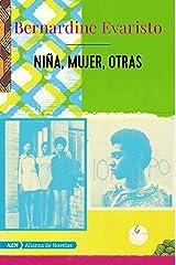 Niña, mujer, otras (AdN) Paperback