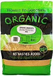 Honest to Goodness Organic Amaranth, 5kg
