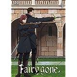 Fairy gone フェアリーゴーンBlu-ray Vol.4