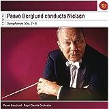 Nielsen: Symphonies Nos 1