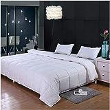 """GrayEagle Bedding Co. All Season Down Alternative Comforter (Super King - 120"""" x 98"""" - 116 oz Fill)"""