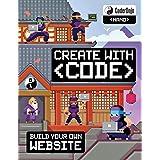 Coderdojo Nano: Building a Website