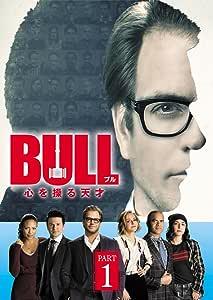 BULL/ブル 心を操る天才 DVD-BOX PART1(6枚組)