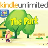 The Park: A Reggie and Friends Book