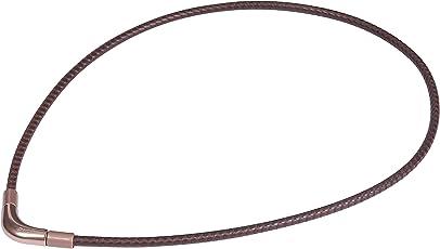 【羽生結弦選手愛用商品】ファイテン(phiten) ネックレス RAKUWAネックX100 (チョッパーモデル)