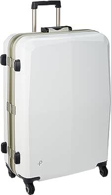 [プロテカ] スーツケース エキノックスライト オーレ LTD 日本製 保証付 81L 68 cm 4.6kg ホワイト