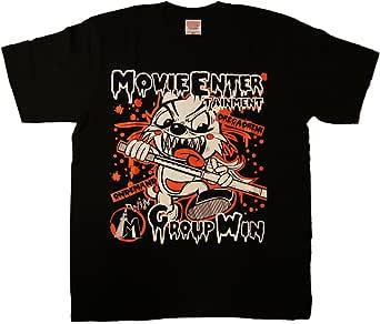 MEGWIN TV Tシャツ (M)