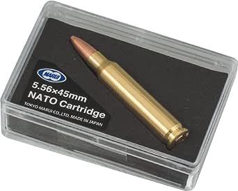 東京マルイ ダミーカートリッジ 5.56×45mm NATO