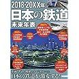 2018-20XX年日本の鉄道未来年表 (洋泉社MOOK)