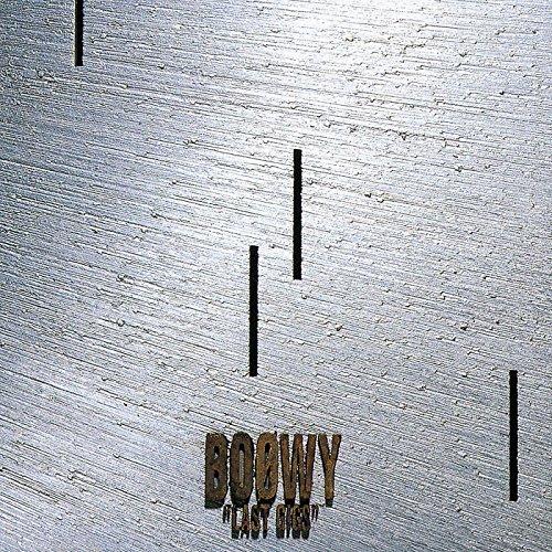 【BOOWY/おすすめアルバムランキングTOP10】伝説のライブアルバムも登場!あの頃をもう一度の画像