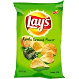 Lays Kyushu Seaweed Potato Chips 184.2g