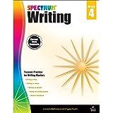 Spectrum Writing, Grade 4