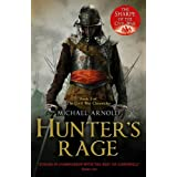 Hunter's Rage: Book 3 of The Civil War Chronicles