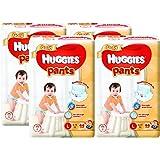 Huggies Gold Extra Large Pants, Carton, 38ct (Pack of 4)