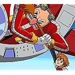 ソニック・ザ・ヘッジホッグ(Sonic the Hedgehog) Android(960×854)待ち受け Dr.エッグマン,クリス