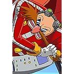 ソニック・ザ・ヘッジホッグ(Sonic the Hedgehog) iPhone(640×960)壁紙 Dr.エッグマン
