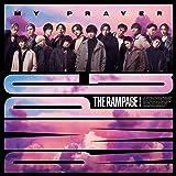 【Amazon.co.jp限定】MY PRAYER(CD+DVD)(ビジュアルシート付き)