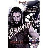 Bohannon (Bones MC 2)