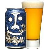 インドの青鬼 [ 350ml × 24本 ] クラフトビール IPA インディアペールエール エールビール