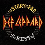 The Story So Far The Best Of Def Leppard