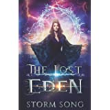 The Lost Eden: A Reverse Harem Urban Fantasy Romance: 1