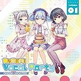 ONGEKI Vocal Party 01