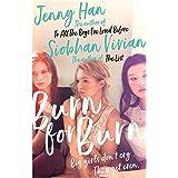 Burn for Burn (Volume 1)