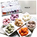 ギフト お菓子 MAME-YA(マミーヤ) お菓子 お豆7種×2袋の14個 (通常ギフト)
