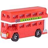 ナノブロック ロンドンバス NBH_113