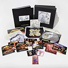 ...And Justice For All (Remastered/Ltd.Dlx.Box)