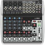 Behringer Q1202USB Xenyx Small Format Mixer