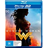 Wonder Woman (2017) (3D + Blu-ray) (Blu-ray)