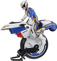 パワーレンジャー ライトニングコレクション 6インチ デラックス アクションフィギュア 『S.P.D.』 オメガレンジャー & ユニフォース サイクル
