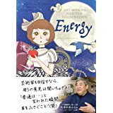 ART BOOK OF SELECTED ILLUSTRATION Energy エナジー