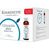 Kinohimitsu Collagen Men 50ml x 16 bottles, 800 milliliters