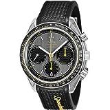 [オメガ] 腕時計 スピードマスター 326.32.40.50.06.001 メンズ 並行輸入品 ブラック
