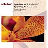 "Schubert: Symphonies Nos. 8 ""Unfinished"" & 9 ""Great"""