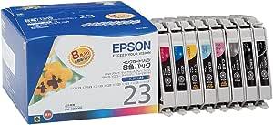 EPSON 純正インクカートリッジ IC8CL23 インクカートリッジ