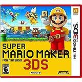 Nintendo CTRPAJHE Super Mario Maker for 3DS, 3DS