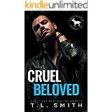 Cruel Beloved: A Hero Club Novel (Cocky Hero Club Series)