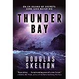 Thunder Bay, 1: A Rebecca Connolly Thriller