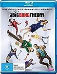 Big Bang Theory, The: S11 BD