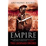 The Leopard Sword: Empire IV: 04