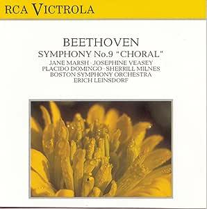 Symphony No 9