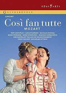 Cosi Fan Tutte/ [DVD] [Import]
