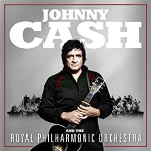 Johnny Cash and the.. [12 inch Analog]